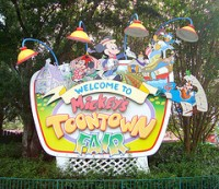 >Disney's Magic Kingdom Expands Fantasyland