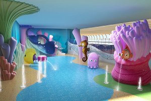 aa Dream Splash park