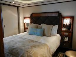 one bedrooms suite Disney Dream2